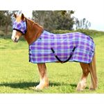 Kensington™ Draft Signature Textilene® Protective Fly Sheet