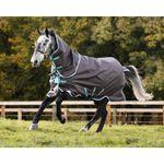 Horseware® Amigo® Bravo 12 Plus LiteTurnout with Disc Closure