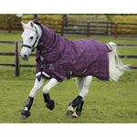 Horseware® Rhino® Pony Plus with Vari-Layer® Medium Turnout with Removable Neck Cover