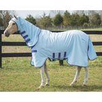Horseware® Rambo® Pony Hoody Vamoose with No Fly Zone