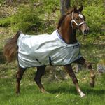 Bucas Power Classic Lightweight Turnout Blanket
