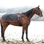Finntack Endura Quarter Sheet with Fleece Lining