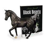 Breyer® Classics® Black Beauty Horse and Book Set