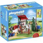 Playmobil® Horse Grooming Station
