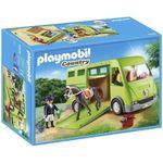 Playmobil® Horse Transporter