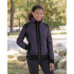 Kerrits Ladies' EQ Quilted Moto Jacket