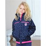 Equine Couture™ Children's Delia Rain Shell Jacket