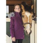 Dover Saddlery® Girls' Crown Riding Parka