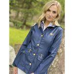Arista® Ladies' Waterproof Jacket