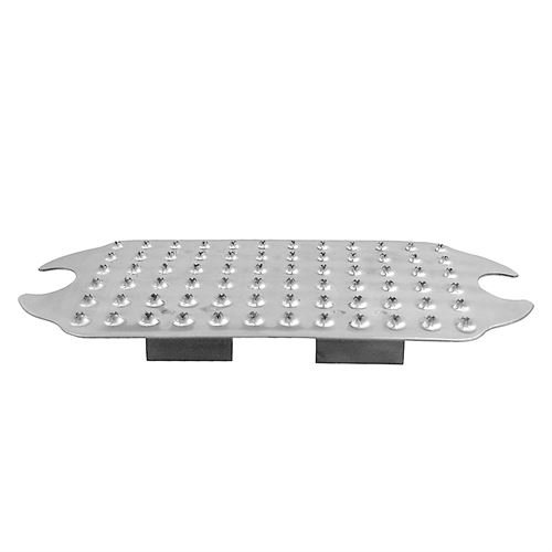 Herm Sprenger® Bow Balance Stirrup Pads
