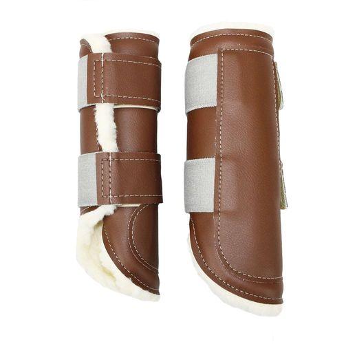 Euro Pro Askan Horse Boots