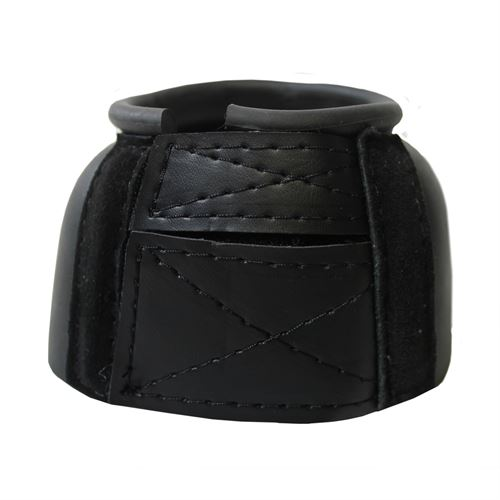 Dover Saddlery® Double-Lock Bell Boots