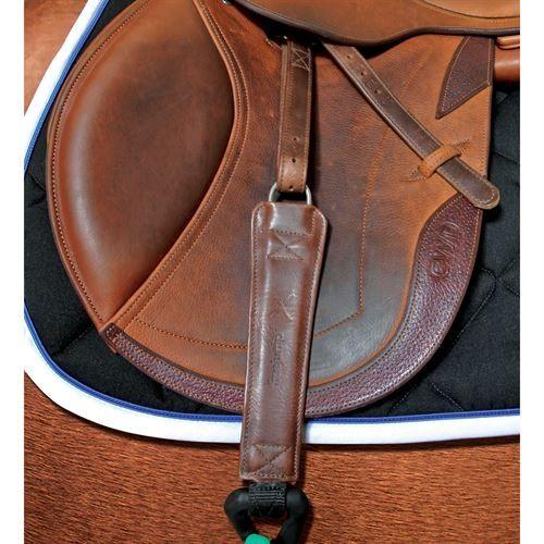 Freejump® Pro Grip Stirrup Leathers