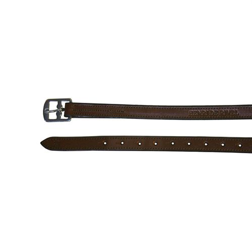Henri de Rivel Children's Nylon-Lined Stirrup Leathers