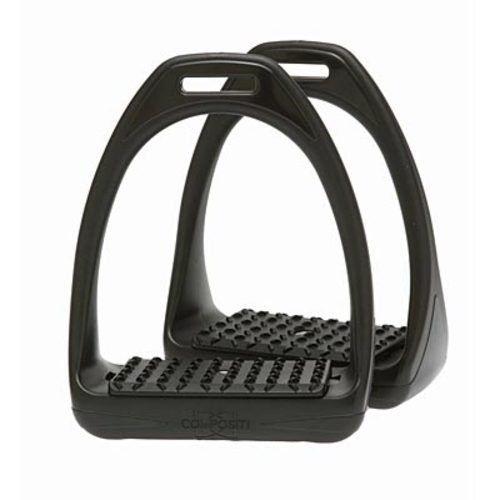 Compositi® Reflex Stirrup Irons