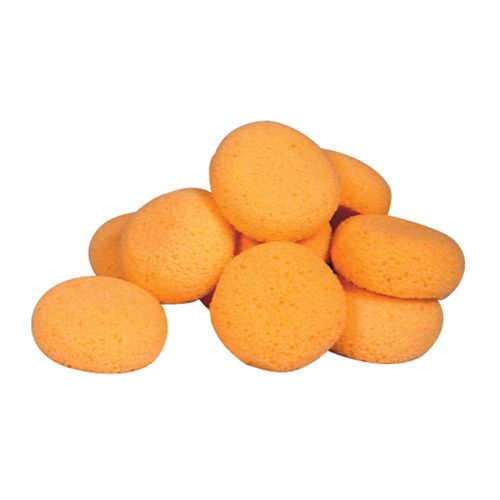 Hydra Sponge 12-pack of Tack Sponges