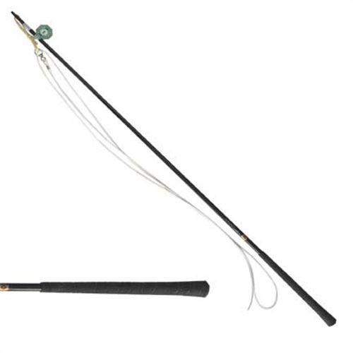 Fleck® Telescoping Lunge Whip