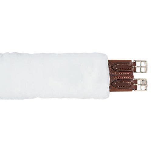 Synthetic Fleece Girth Cover