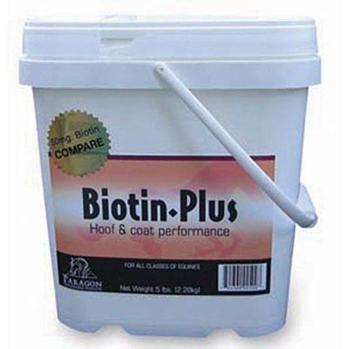 Paragon Biotin Plus Hoof Supplement