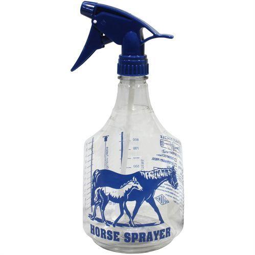 Horse Sprayer Quart Bottle