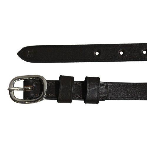 Camelot™ Leather Spur Straps