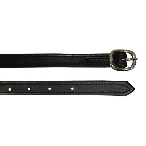 Dover Saddlery® Double Stitched Spur Straps