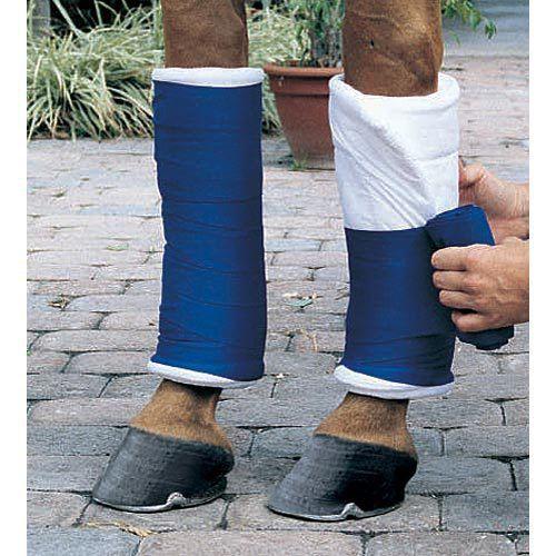 The Natural Leg Wraps