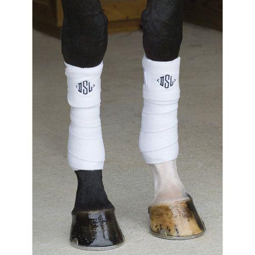 Vac´s Pony Polo Bandages