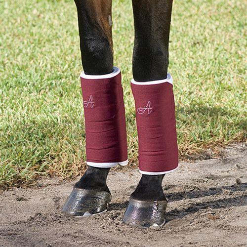 Dovers No-Bows Leg Wraps- 14