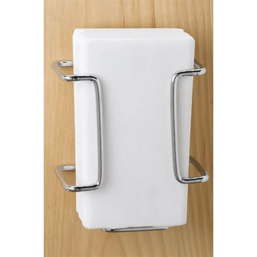 Dover Saddlery® Chrome Salt Block Holder
