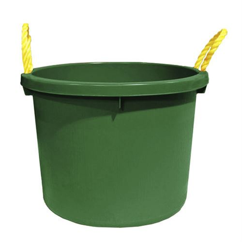 Fortiflex® 70-Quart Muck Bucket