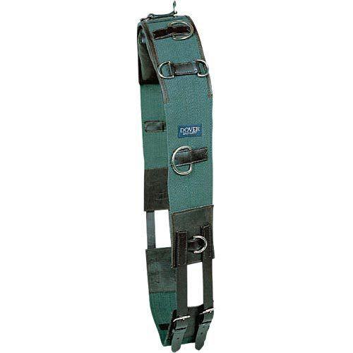 Dover Saddlery® Classic Web Training Surcingle