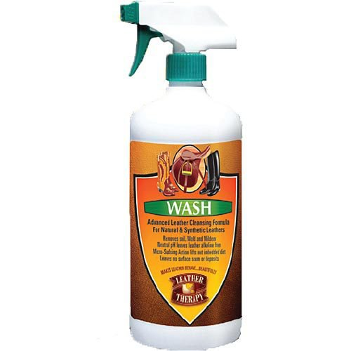 Leather Therapy® Wash