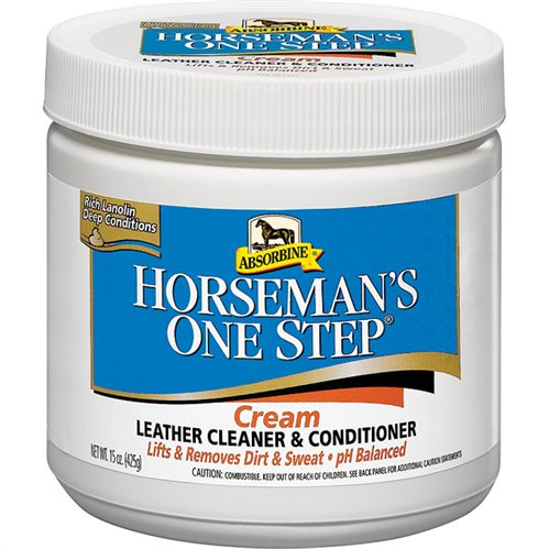 Horsemans One Step™
