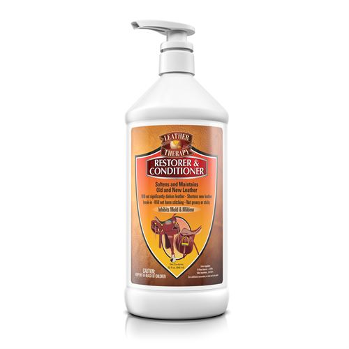 Leather Therapy® Restorer & Conditioner