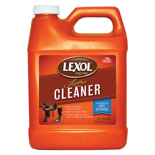 Lexol® Leather Cleaner