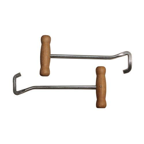 Dover Saddlery® Boot Hooks