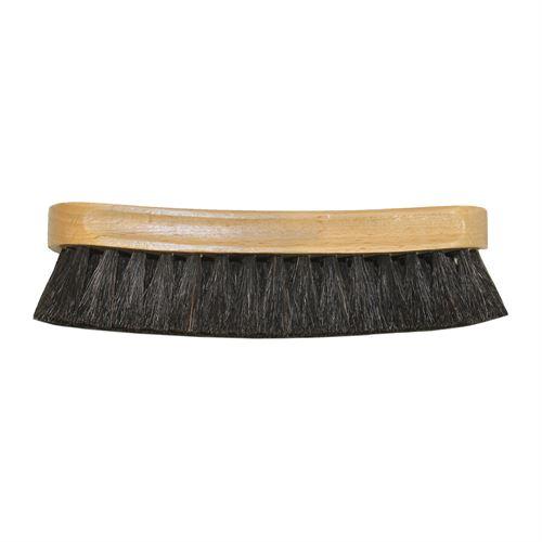 """Landesman Brothers Boot Polishing Brush - 6"""""""