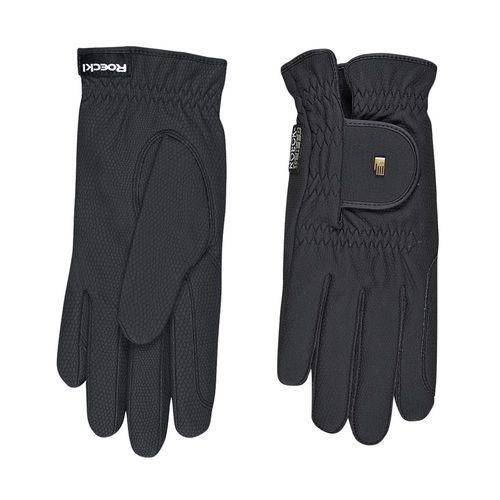Roeckl Winter Riding Gloves ROECK Grip Winter