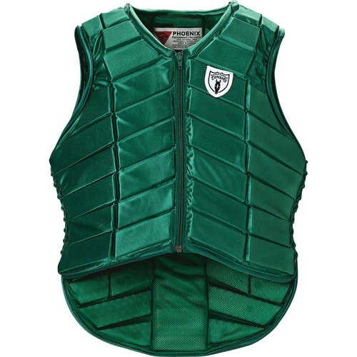 Tipperary Vest Eventer Protective Riding Vest Dover