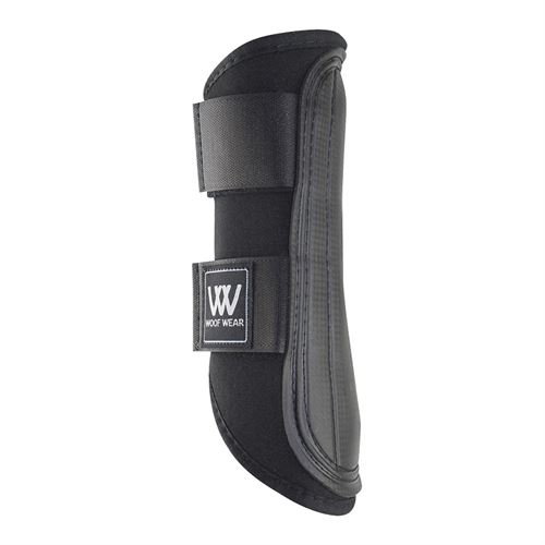 Woof Wear Double-Lock Brushing Horse Boots