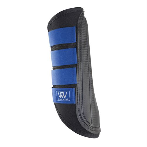 Woof Wear Single-Lock Brushing Boots