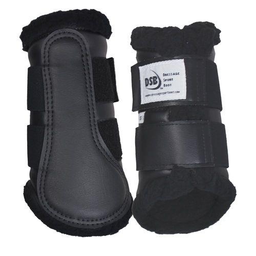 DSB Glitter Boots