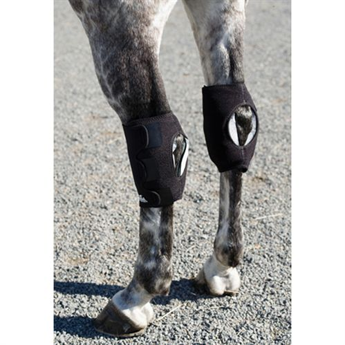 Ice Horse® Hock Wraps - Pair