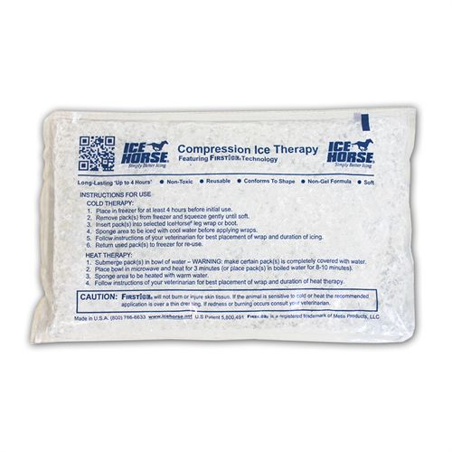 Ice Horse® Cold Capsule™ Inserts - 2 Pack