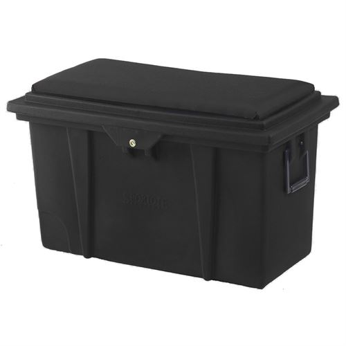 SporTote™ Tack Trunk With Padded Seat