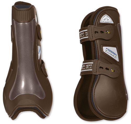 Veredus® Nero Olympus Open-Front Horse Boots