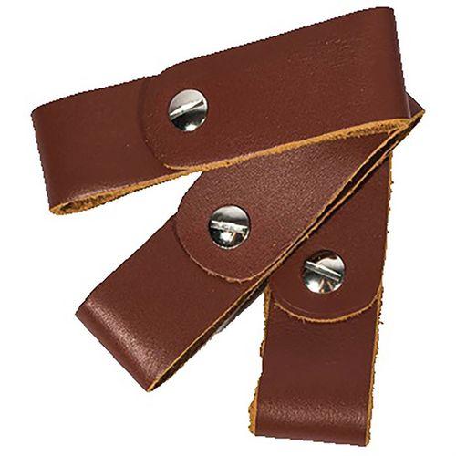 Kensington™ Leather Breakaway Piece-3 Pack
