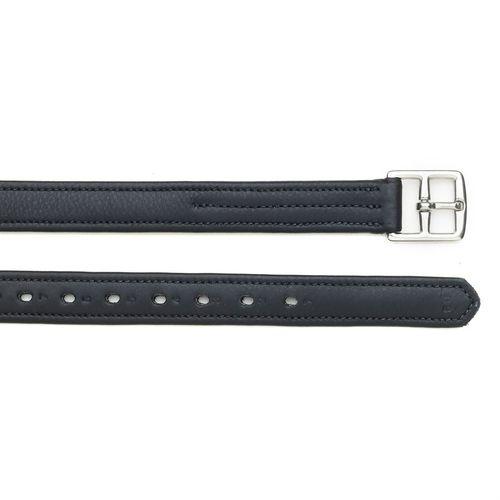 Ovation® Triple-Covered Dressage Leathers