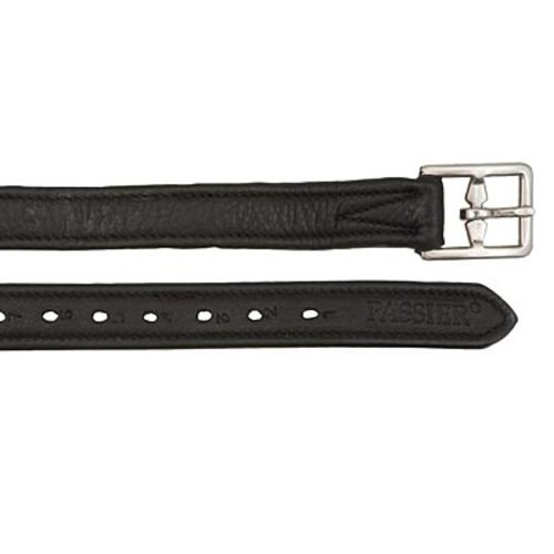 Passier® Lined Dressage Leathers